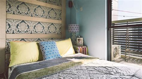 happy colors for bedroom a combination of happy colors and patterns in a two bedroom unit rl