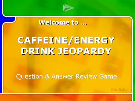 energy drink lesson plan caffeine energy drink school activities northern new