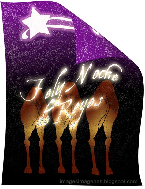 imagenes feliz noche de reyes el blog de educaci 211 n infantil del ceip ram 211 n laza enero 2012