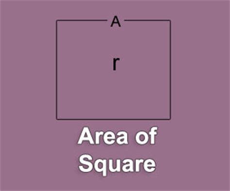 area of a square calculator calculate the area of a square surface formula tool