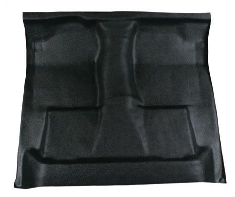 new black vinyl floor mat replaces carpet 1994 2001 dodge ram 2500 standard cab ebay