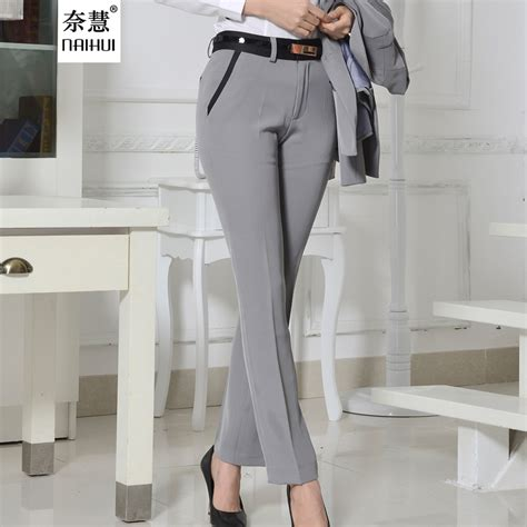 Celana Kantor Bahan Office Pant dress for work with cool photo playzoa
