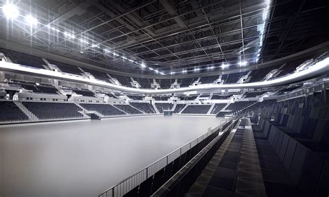 Royal Arena Royal Arena Euroswim2017