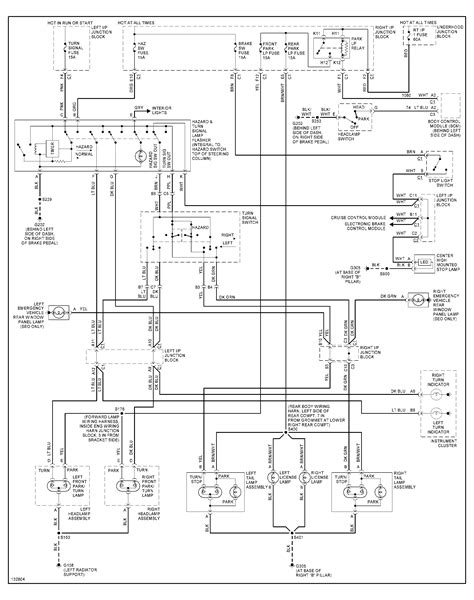 2008 chevy impala wiring diagram 32 wiring diagram
