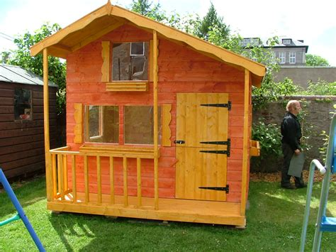 Wendy House by Carle S Sheds Wendy Houses