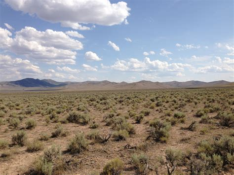 range land dry climate facts