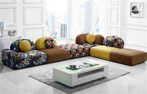 floor level seating furniture 27 splendidly comfortable floor level sofas to enjoy