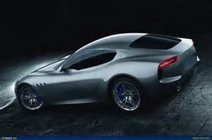 Maserati Cars 2014 Ausmotive 187 Maserati Alfieri Concept