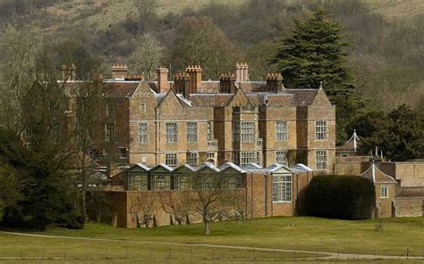 New England Home Interiors by Great British Houses Chequers The Country Home Of