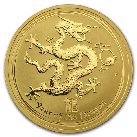 Gold Series Day 1 2012 gold 1 oz lunar year of the bu series ii perth mint gold 2012 coins apmex