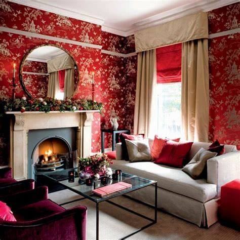 living rooms decorated for christmas cozy decoration ideas for your living rooms