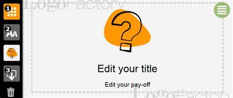 free logo design in minutes logo design free logo maker online yourself logo design