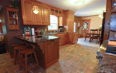 custom kitchen cabinets custom built furniture hinrichs