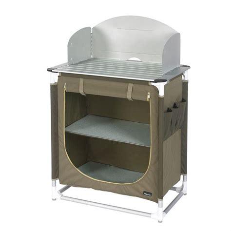 trigano meuble de cuisine cing coloris beige achat