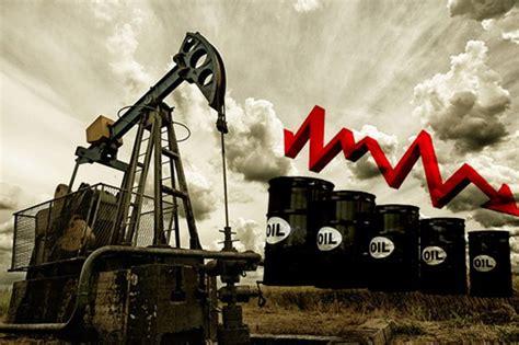 Minyak Mentah Dunia harga minyak mentah dunia merangkak naik tipis