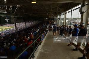 the standing room san francisco giants v chicago cubs getty images
