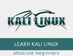 tutorial kali linux mini kali linux exploitation tools