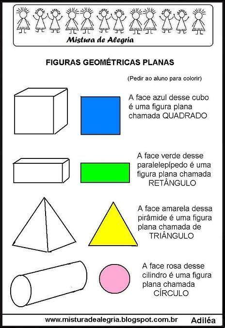 figuras geometricas atividades educação infantil atividades de matem 225 tica 3 186 ano fundamental matem 225 tica
