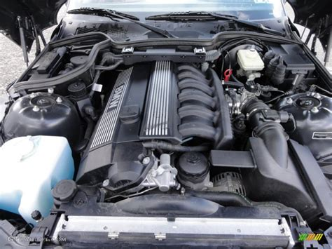 how do cars engines work 1998 bmw z3 regenerative braking 1998 bmw z3 2 8 roadster 2 8 liter dohc 24 valve inline 6 cylinder engine photo 54715810