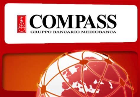 compass banco posta piu prestiti ecco le condizioni offerte da compass