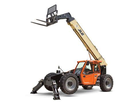 Crane 12 12 Big Sale Bundling B new jlg 1055 eastern lift truck co inc