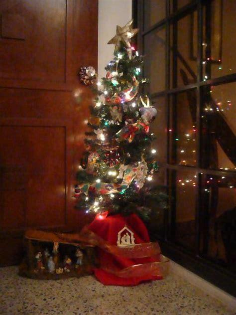 mi peque 241 o gran 225 rbol de navidad paperblog
