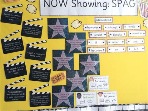 a place to learn new year new focus allowing students the 25 best grammar wall ideas on pinterest classroom