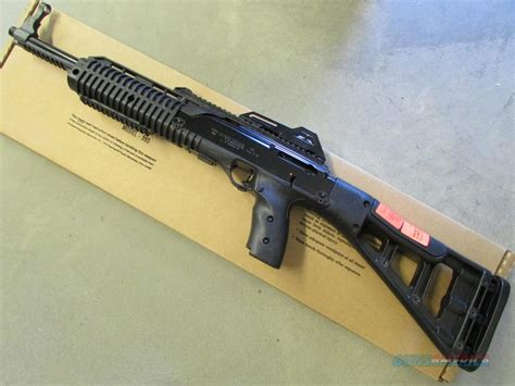 High Point Pro 34 hi point 995ts tactical stock 9mm luger carbine for sale