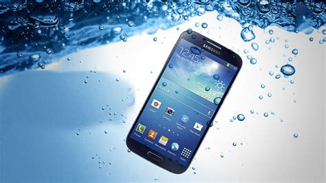 r samsung s7 waterproof the new samsung galaxy s7 is 100 waterproof