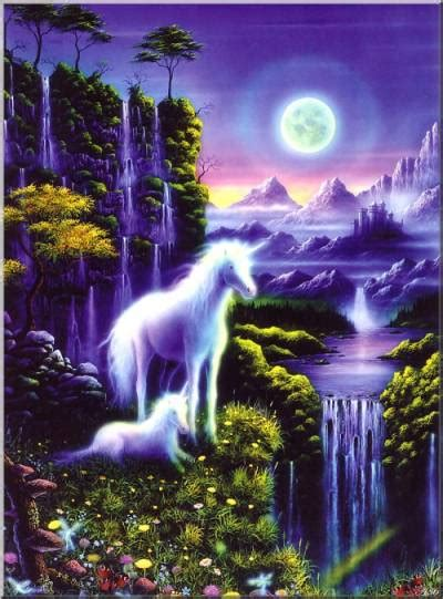 imagenes de unicornios magicos im 225 genes de unicornios m 225 gicos para compartir mil recursos