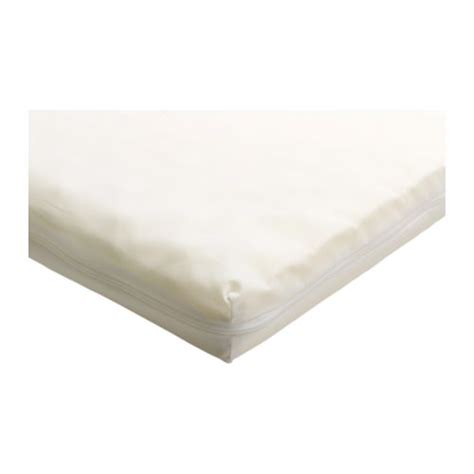 Ikea Crib Mattress Size Vyssa Slummer Mattress For Crib Ikea