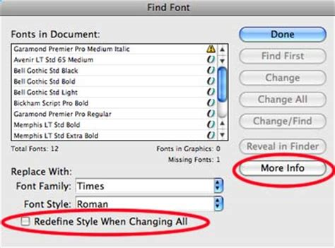how to change font color in indesign indesign s font manager indesignsecrets indesignsecrets
