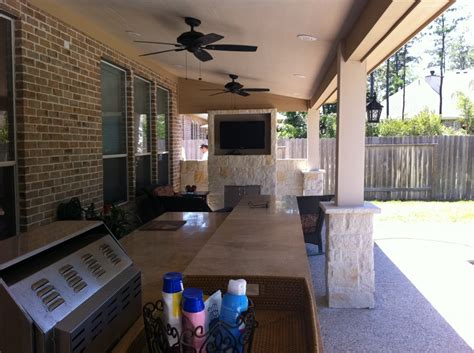 backyard grill houston 4 football friendly houston patio covers