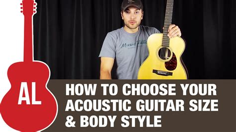 how to choose your hairstyle how to choose your acoustic guitar size style