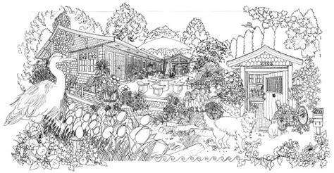 drawing of garden garden drawing 2015raparperisydan