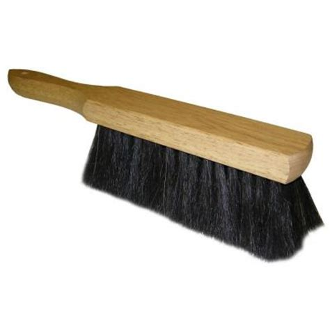 bench brushes quickie professional horsehair bench brush 412 the home