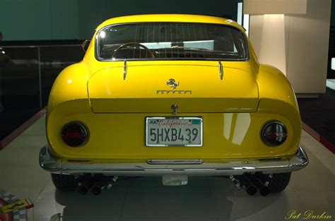 ferrari yellow paint code topworldauto gt gt photos of ferrari 275 gtb4 photo galleries