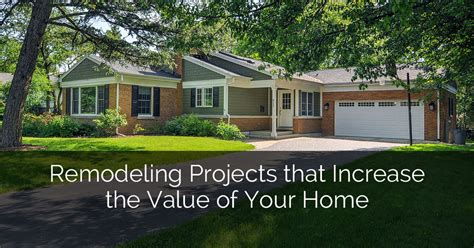 improving the value of your home 28 images increase