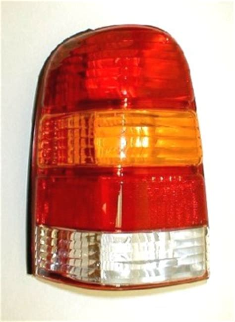 2005 ford escape tail light cover ford escape tail light lens at monster auto parts