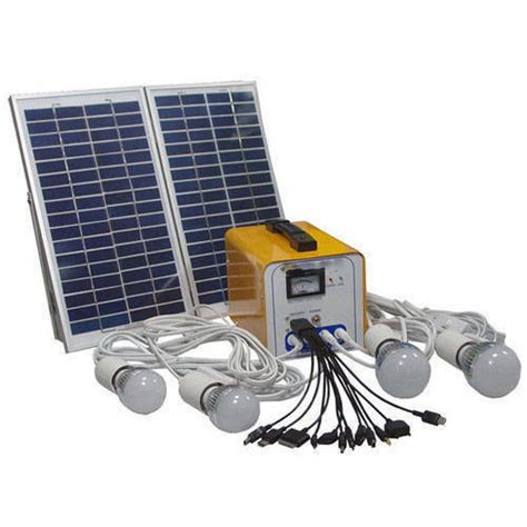 Home Lighting Systems Lighting Ideas Solar Light System