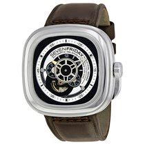 Sevenfriday Gold Leather Brown prices for sevenfriday watches buy a sevenfriday