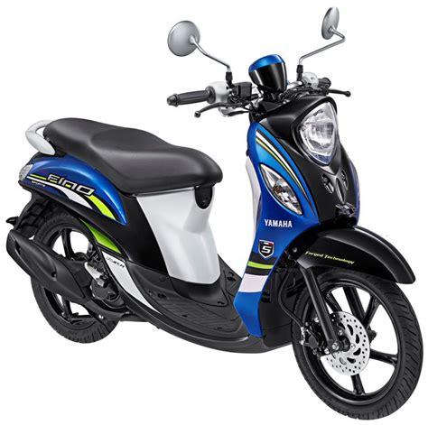 Roller Mio Jmio Gtfino Fi pilihan warna yamaha fino fi 2015 terbaru sensasi romantis mercon motor