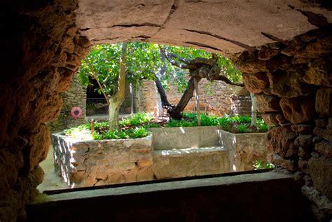 amazing forestiere underground gardens were carved