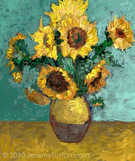 Wacom Table Vincent Van Gogh Performance Paintboxtv