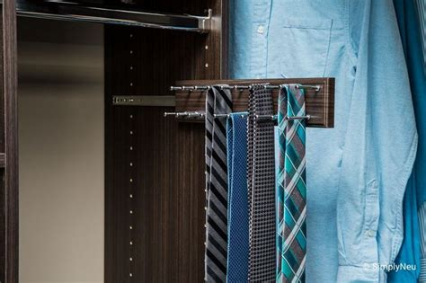 how to organize ties in closet 18 best images about closet on closet