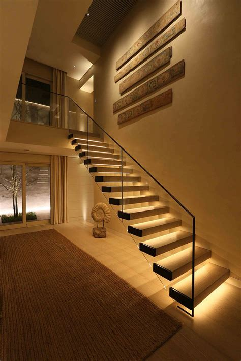 lights with home best 25 stair lighting ideas on staircase