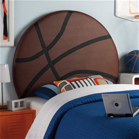 Basketball Toddler Bed by Basketball Headboard Modern Beds Los Angeles