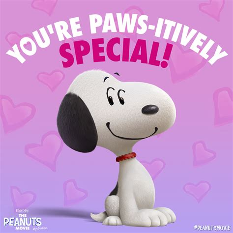 peanuts valentines the peanuts celebrate valentine s day with the
