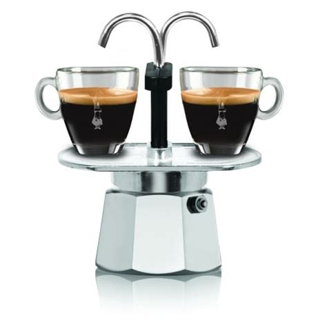 Bialetti Mini Express   2 Cup   Alternative Brewing