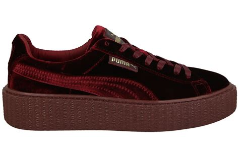 velvet sneakers velvet shoes rihanna consumabulbs co uk